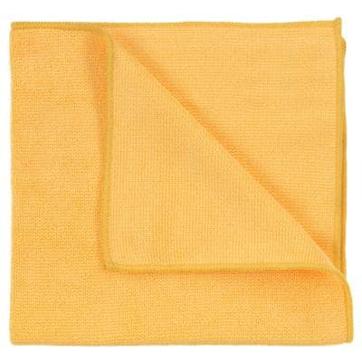 Chiffons microfibres WYPALL 8394 Polyester-Polyamide Jaune 6 Unités